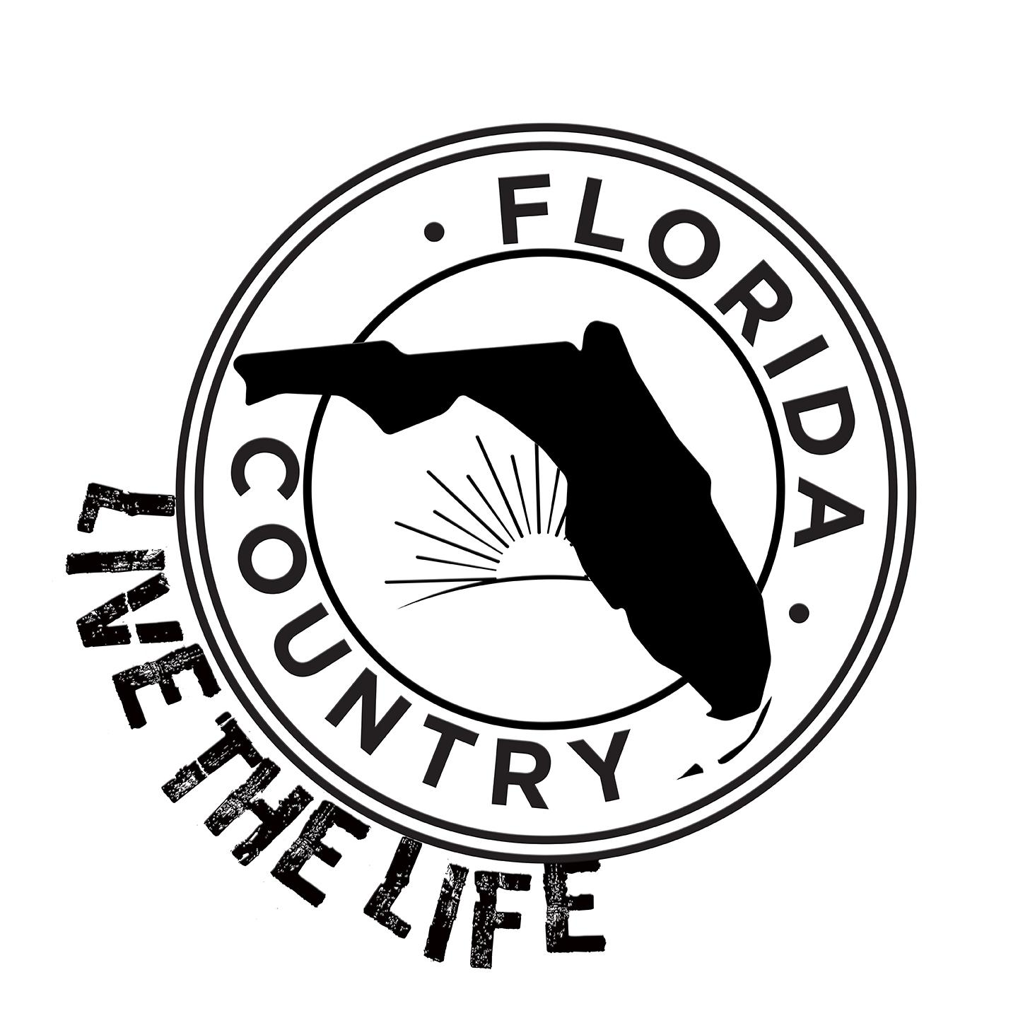 FLORIDA COUNTRY - LIVE THE LIFE